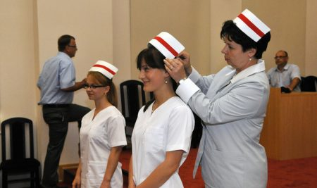Study Nursing as first degree in Poland – 3.5 years