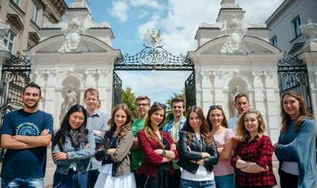 Study Tourism and Recreation in Poland – Avaliable in English Language